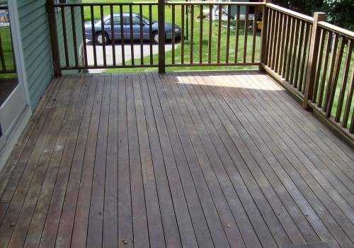 deck-refreshment-before
